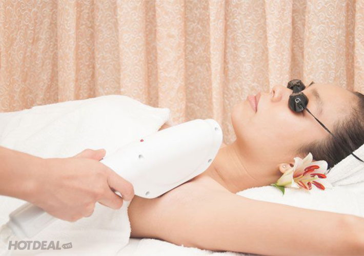 heta underkläder baan thai spa