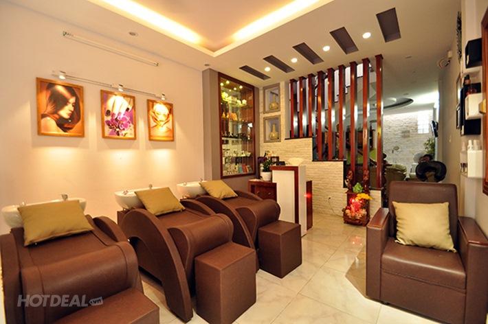 I u tr m n t n g c cam k t hi u qu 100 b ng d c m for Acapulco golden tans salon