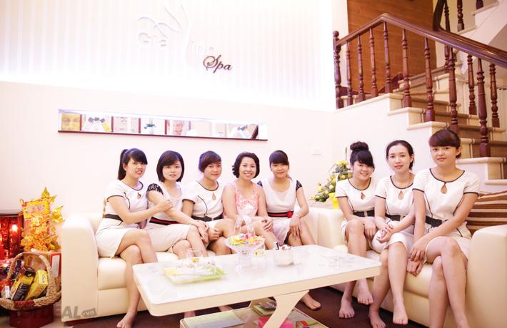 Review dịch vụ làm đẹp tại Gia Linh Spa có tốt không?