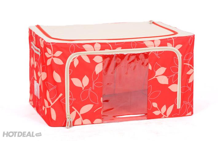 Tủ Vải Chịu Lực Đa Năng Living Box