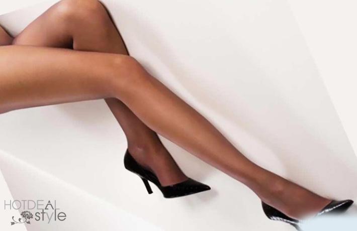 quần tất và các lưu tâm cho phụ nữ