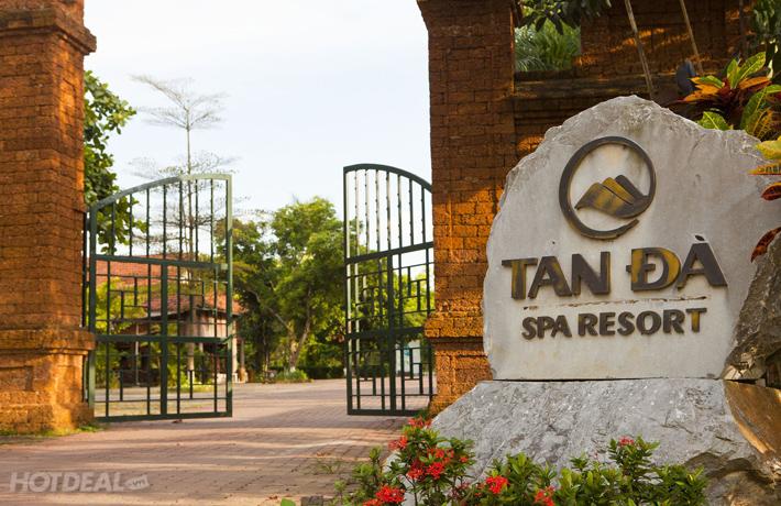 Kết quả hình ảnh cho tản đà spa resort