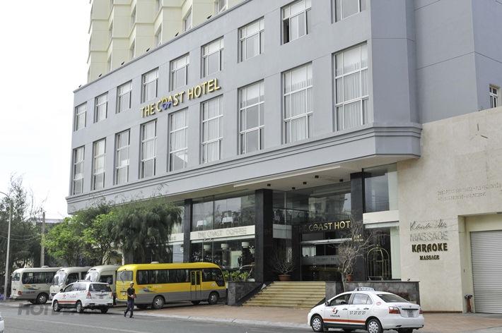 Khách sạn The Coast tuyển dụng Nhân sự