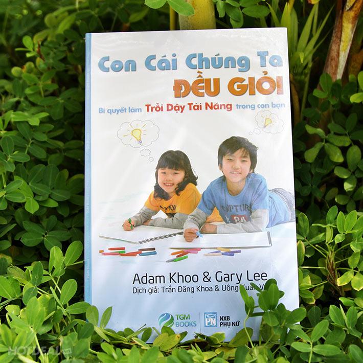 Top 5 cuốn sách dạy con thành công mà cha mẹ nào cũng phải đọc