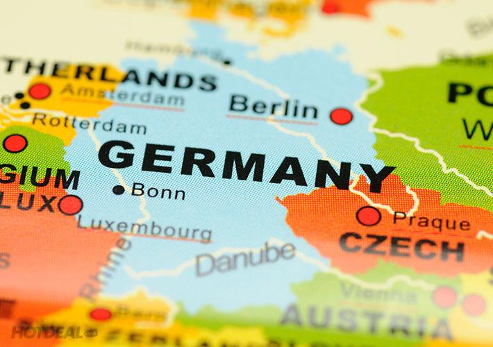 Học tiếng Đức khi du học